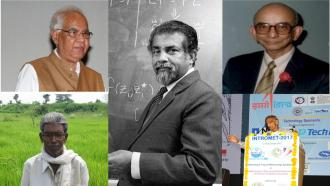 Remembering the scientists we lost in 2018 | Research Matters