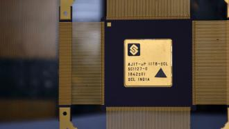 Welcome AJIT, a 'Made in India' Microprocessor