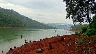 India's river catchments are drying up, too many too soon