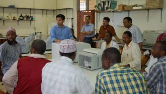 New blood-based test to diagnose TB within an hour