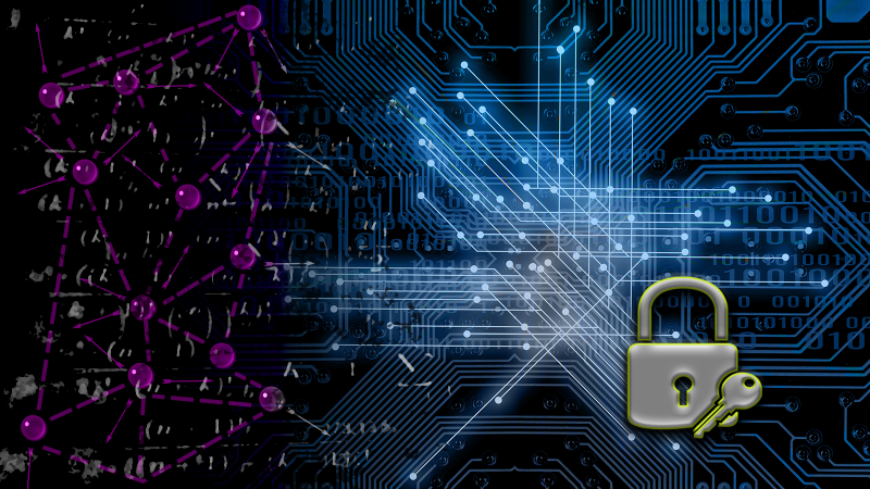 A natural process may hold the clue to secure encryption of communications