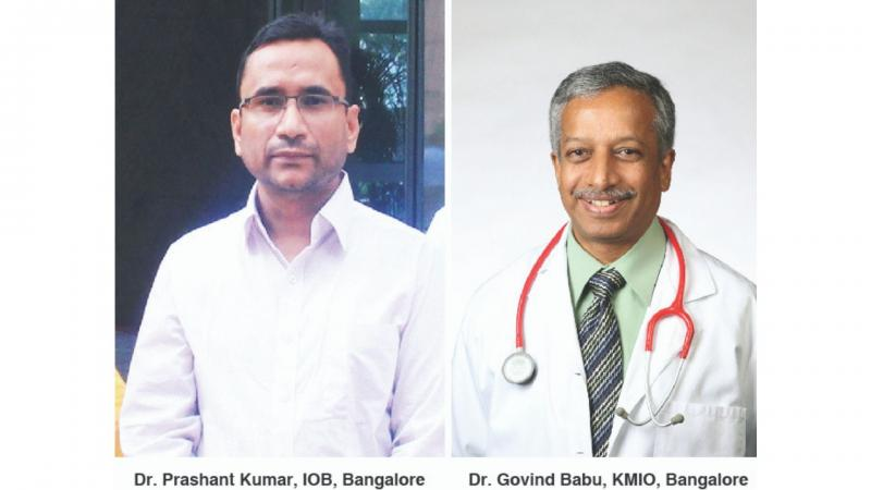 A team of Indian scientists, working with collaborators from Singapore, Australia and France, have shown how clusters of circulating tumour cells—cancer cells that have sloughed off the tumour and are circulating in the blood—could help monitor the response to cancer treatments and predict a patient's survival chances using a simple blood test.