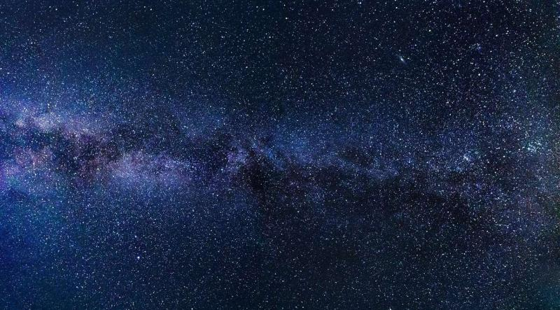 Researchers from RRI have investigated the effect of different models of hydrogen gas distribution in the Milky Way Galaxy on halo height.