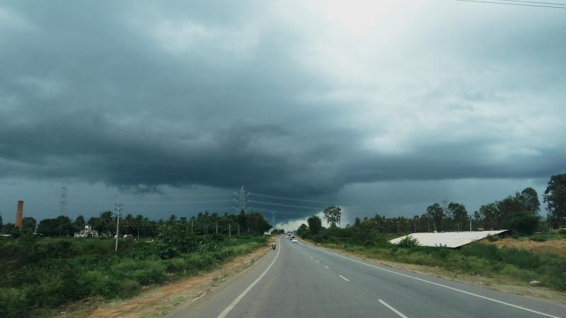 IISc researchers show that Indian monsoon has a 67-year cycle, link it to the global sea surface temperature cycle