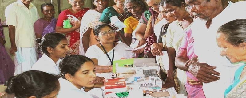 Strong social networks important for better healthcare access, says study on widows