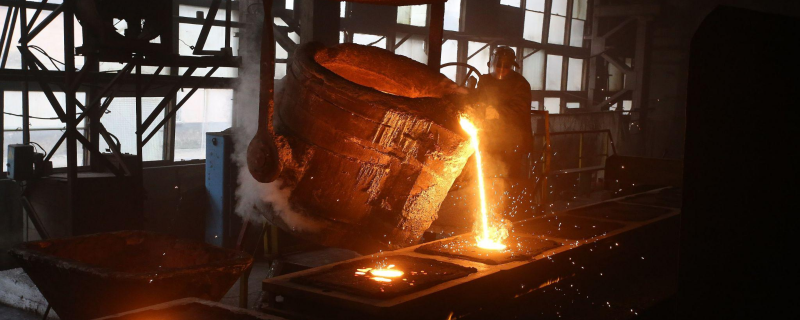 A new cooling model gave better predictions of the strength and ductility of cast iron