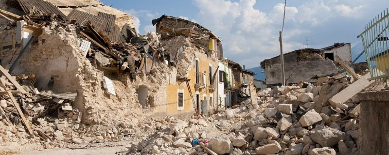 Improving the prediction of the impact of earthquakes