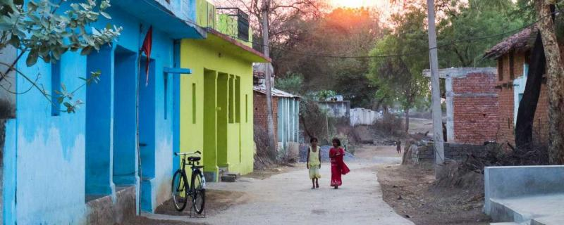 Researchers devise a model for fostering rural entrepreneurship, generating sustainable livelihoods and tackling poverty
