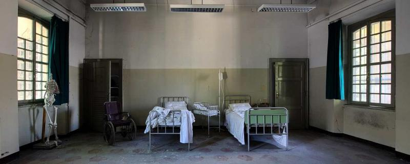 India is facing a severe crisis in the availability of skilled healthcare professionals, finds a study by the Indian Institute of Public Health (IIPH).