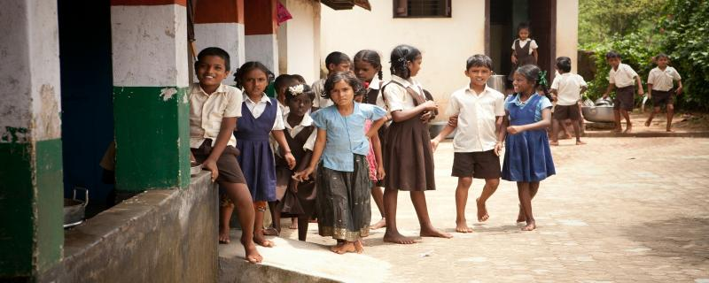 Study shows an increase in hypertension and obesity among school children